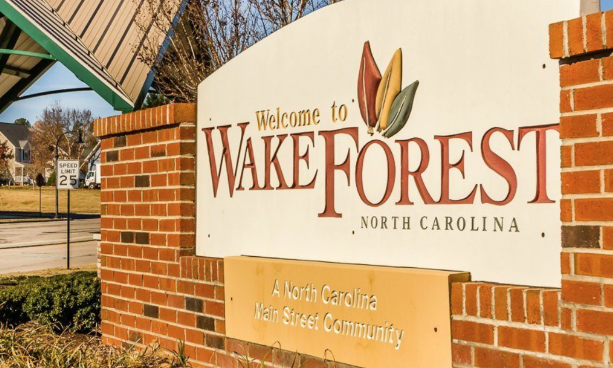 We Love Wake Forest